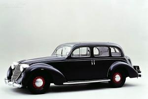 FIAT2800Berlina 1934 - 44